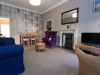 Scotland Street- The Writers Pad - Edinburgh vacation rentals