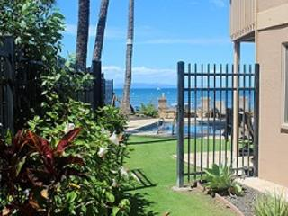 Unique Boutique 1 bed  On Awsome sandy Sugar Beach - Kihei vacation rentals