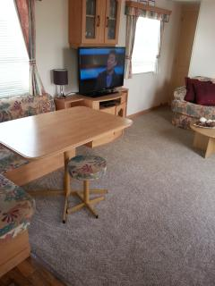 Nice 2 bedroom Elie House with Short Breaks Allowed - Elie vacation rentals