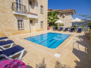 Holiday villa in kisla / kalkan , sleeps 12 : 069 - Kalkan vacation rentals
