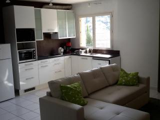 Appartement T3 (63m²) centre ville Hyeres - Hyères vacation rentals