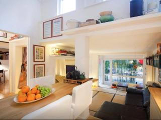 Private garden oasis in central CPH - Frederiksberg vacation rentals
