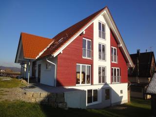 Vacation Apartment in Überlingen (# 8840) ~ RA65026 - Überlingen vacation rentals