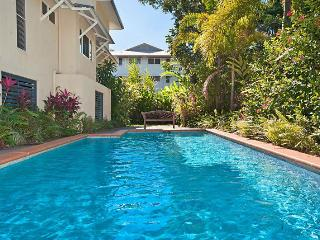 Bright 3 bedroom Clifton Beach House with Garden - Clifton Beach vacation rentals