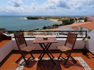 Apartmentos em frente à praia para alugar - Vila Nova de Milfontes vacation rentals