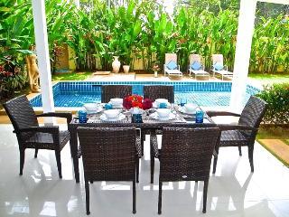 Beautiful Villa In Nai Harn - Nai Harn vacation rentals