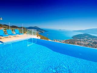 Chata Villa - Kalkan vacation rentals