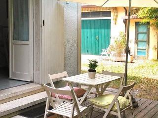 Bilocale in centro a Cervia con giardino comune - Cervia vacation rentals