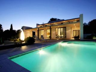 Villa with garden,pool Santa E - Es Canar vacation rentals