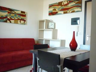 New apartm. close to Cagliari city center - Cagliari vacation rentals