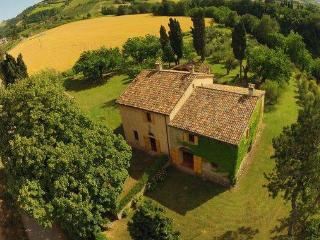 Bright Villa with Private Outdoor Pool and Washing Machine - Brisighella vacation rentals