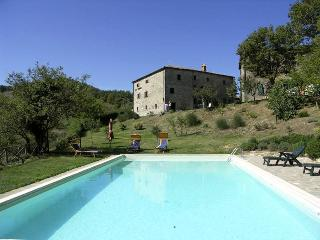 Nice Villa with Television and Washing Machine - Apecchio vacation rentals