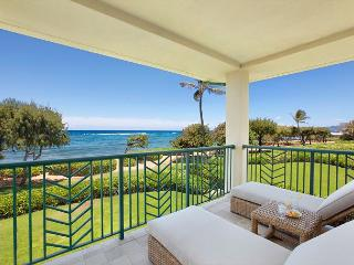 H201 He'e Nalu Surf PRESIDENTIAL Penthouse WOW - Kapaa vacation rentals