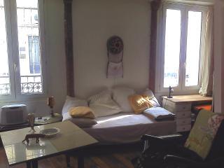 Loft Canal de l'Ourcq/Parc de la Villette PARIS - Pantin vacation rentals