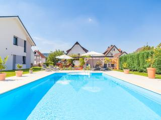 Ferienwohnung 1 im Gästehaus Lehne - Boffzen vacation rentals