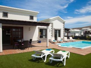 Los Dragos - Playa Blanca vacation rentals