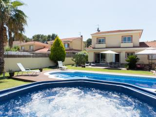 Nice Villa with Deck and Internet Access - Sitges vacation rentals