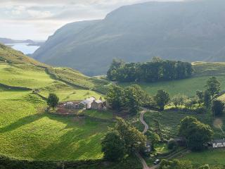 Hause Hall - Lake District National Park - Howtown vacation rentals