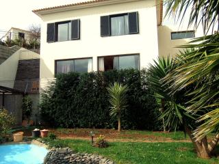 Large modern 2BR house with a view Madeira - Gaula vacation rentals
