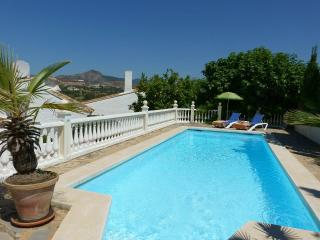 House -  Puerto Banus 5 Mins - Benahavis vacation rentals