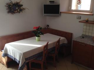 "White Lily Apartment - ""Feel the Alps"" - Cepina vacation rentals"