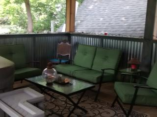 Nice Bed and Breakfast with Internet Access and Microwave - Saugerties vacation rentals