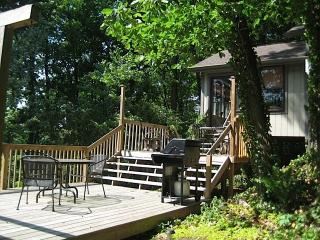 Cozy Kirkwood vacation House with Deck - Kirkwood vacation rentals