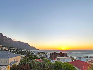 Strathmore sea view apartment , 5 walk to beach - Camps Bay vacation rentals