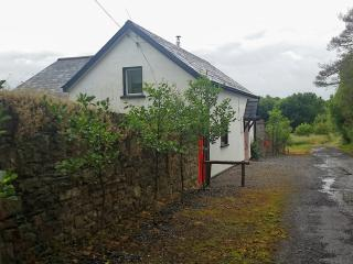 Lovely Cottage with Boat Available and Water Views - Coole vacation rentals