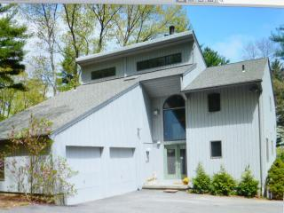 Private, Peaceful Home - Designated Scenic Area - New Milford vacation rentals