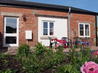 Comfortable 3 bedroom Cottage in Wooler - Wooler vacation rentals