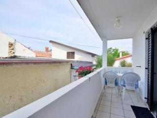 Apartments Mladen - 68631-A2 - Lopar vacation rentals