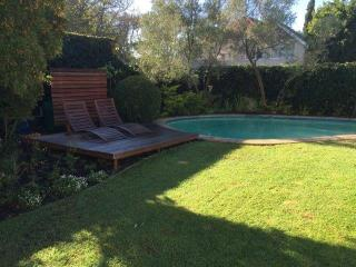 Sunny House with Deck and Internet Access - Rondebosch vacation rentals