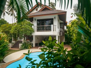 Baan Suksan - Koh Samui vacation rentals