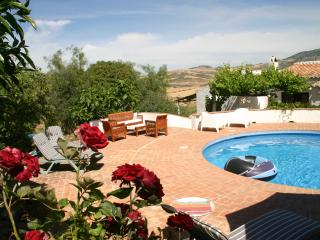 Nice Bed and Breakfast with Internet Access and Wireless Internet - Villanueva de la Concepcion vacation rentals