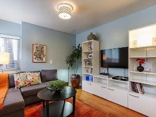 Great one bedroom located only a few steps from the boardwalk - Venice Beach vacation rentals