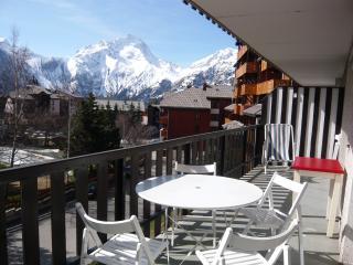 Les 2 Alpes - Appartement 6 pers. avec terrasse - Les Deux-Alpes vacation rentals