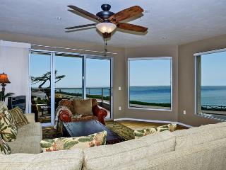 Bayfront West Cliff Condo - Santa Cruz vacation rentals