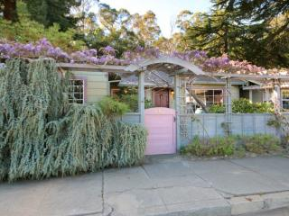 Buena Vista Retreat - Santa Cruz vacation rentals