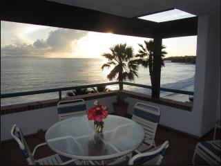 LAGUNA BEACH !  OCEANFRONT APARTMENT!!  DOWNTOWN! - Laguna Beach vacation rentals