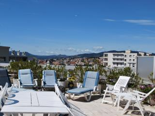 Apartment Palm Beach - Cannes vacation rentals