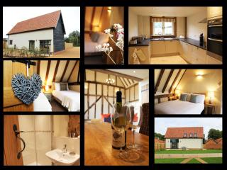 Lovely Barn with Internet Access and Television - Eye vacation rentals