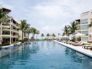 The Elements 224 2 bedrooms ocean view condo - Playa del Carmen vacation rentals