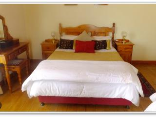 Knysna Manor House Family Room - Knysna vacation rentals