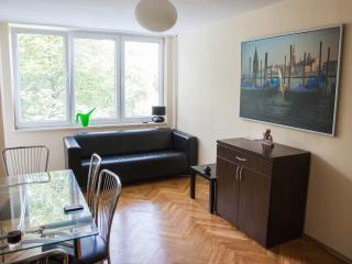 ROYAL PARK | 3 Rooms | Wi-Fi - Warsaw vacation rentals