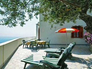 MARE BLU - Vettica - Amalfi Coast - Vettica di Amalfi vacation rentals