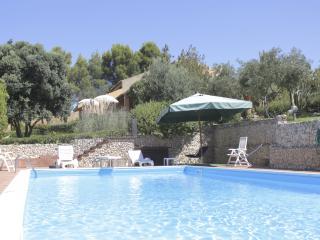 CONZA 44 Una Villa unica, da Sogno - Scopello vacation rentals