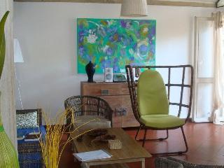 Charming Villa in Baia del Circeo - Terracina vacation rentals