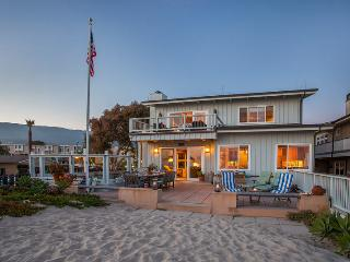 Bright House with Private Outdoor Pool and Water Views - Carpinteria vacation rentals
