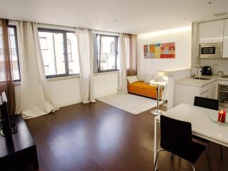 New apartment in Marquês Pombal - Lisbon vacation rentals